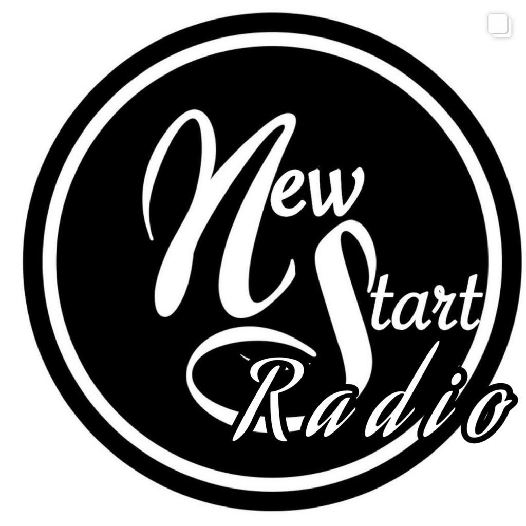 New Start Radio  logo