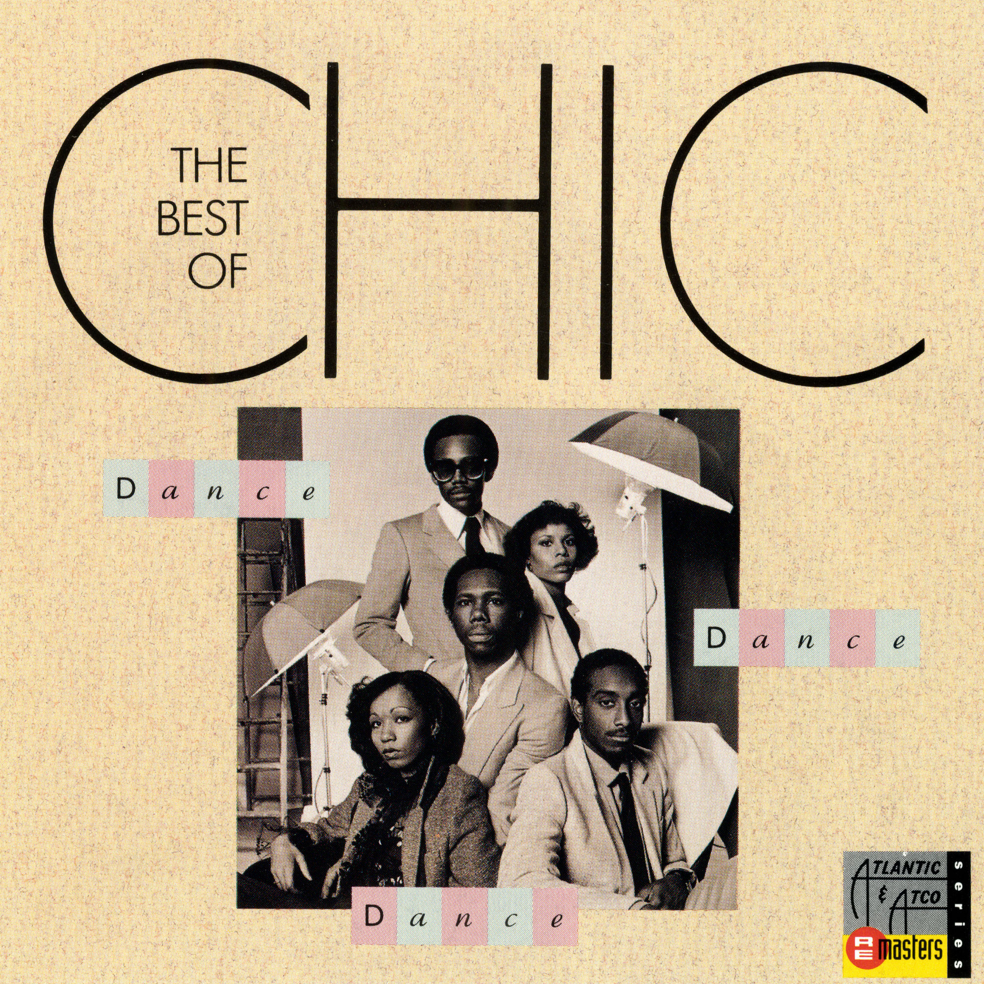 Art for Le Freak by Chic