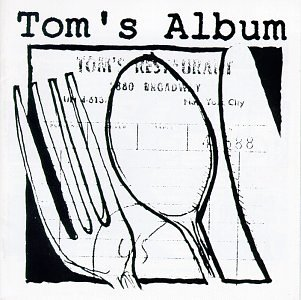 Art for Tom's Diner by DNA feat. Suzanne Vega