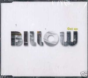 Art for Get Up (Radio Edit) by Billow
