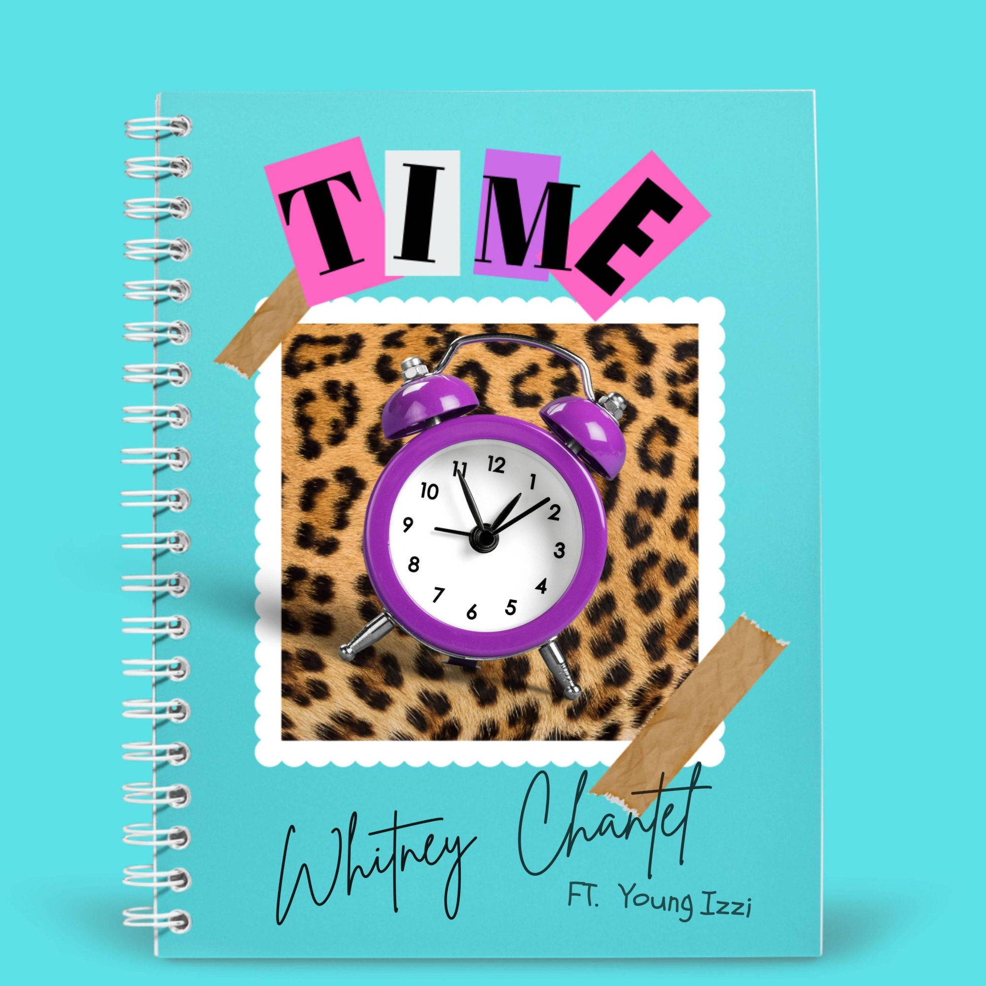 Art for Time (feat. Young Izzi) by Whitney Chantel