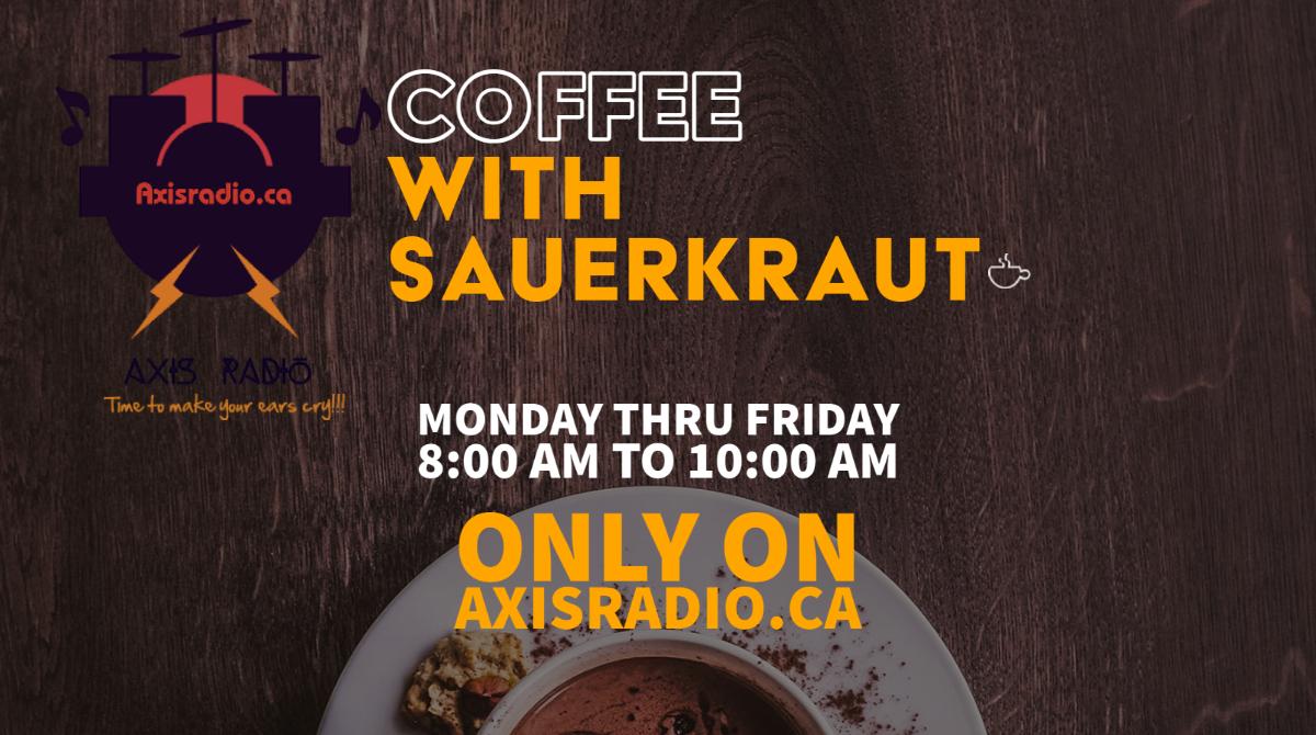 Art for Coffee With Sauerkraut by Sauerkraut