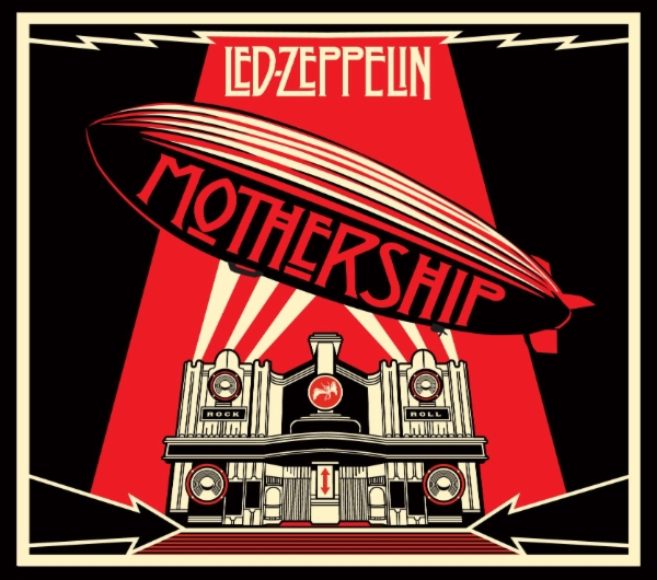 Art for Stairway To Heaven (2007 Remastered) by Led Zeppelin
