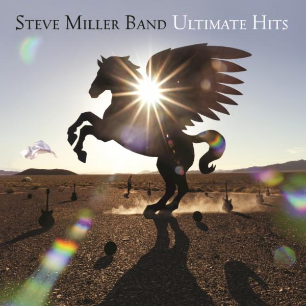 Art for Take The Money And Run (Remastered 2017) by The Steve Miller Band