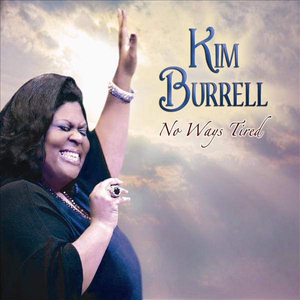 Art for Happy by Kim Burrell