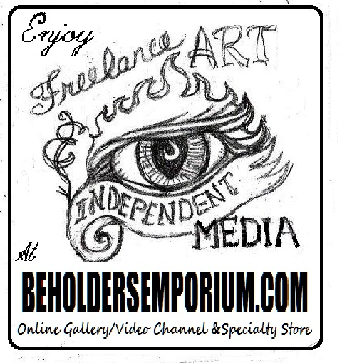 Art for Beholders Emp Intro 2min audio by Untitled Artist