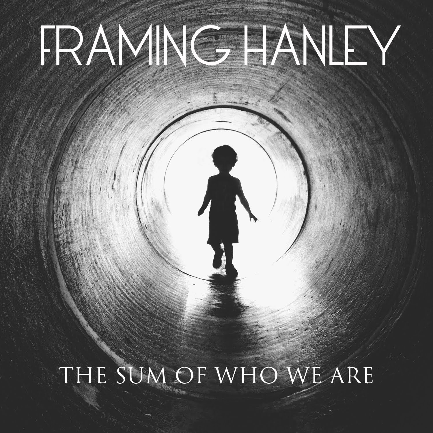 Art for Twisted Halos by Framing Hanley