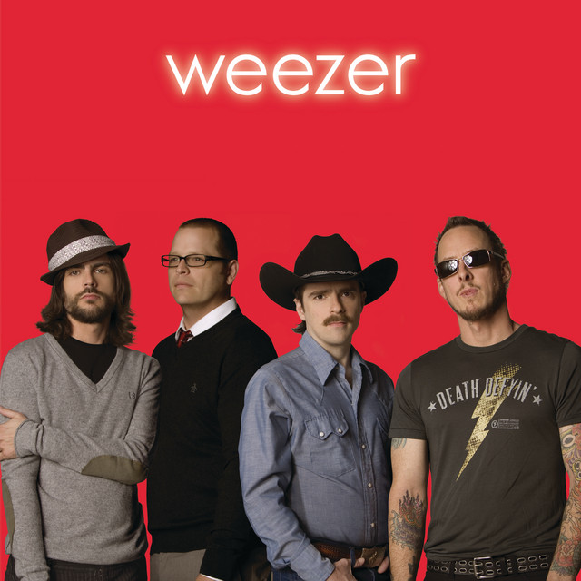 Art for Pork And Beans by Weezer
