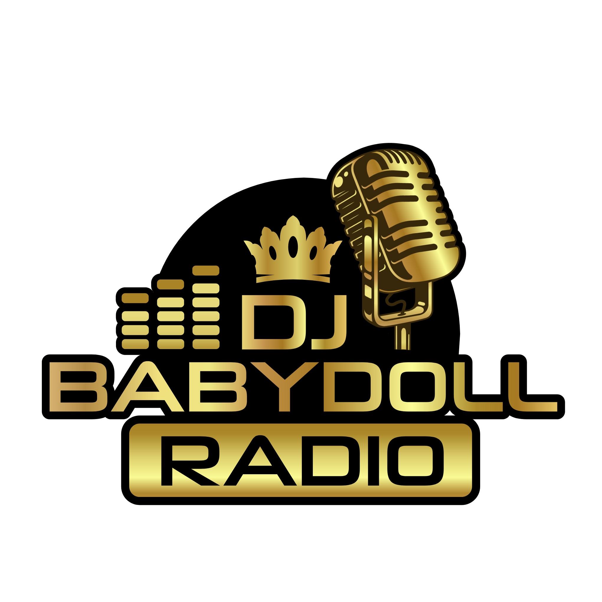 DJ BabyDoll Radio  logo