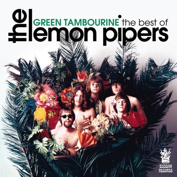 Art for Green Tambourine by The Lemon Pipers