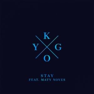 Art for Stay by Kygo/Maty Noyes