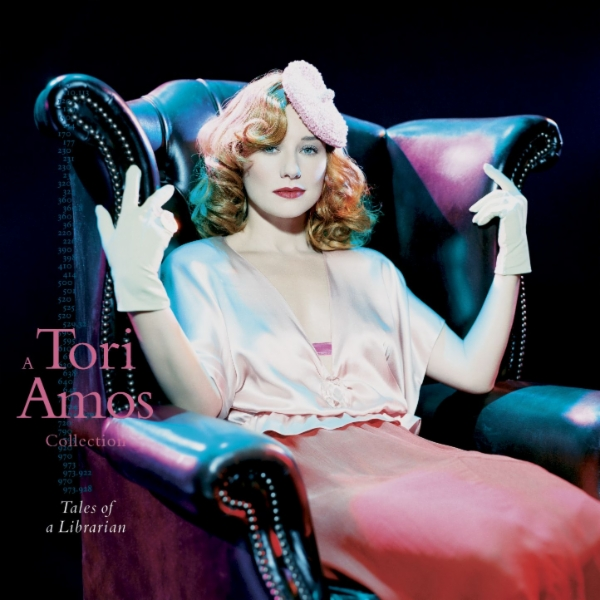Art for Way Down (Reworked Greatest Hits Version) by Tori Amos