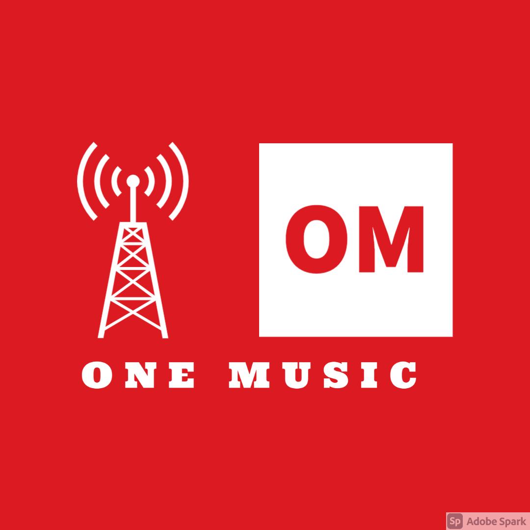 ONE MUSIC logo