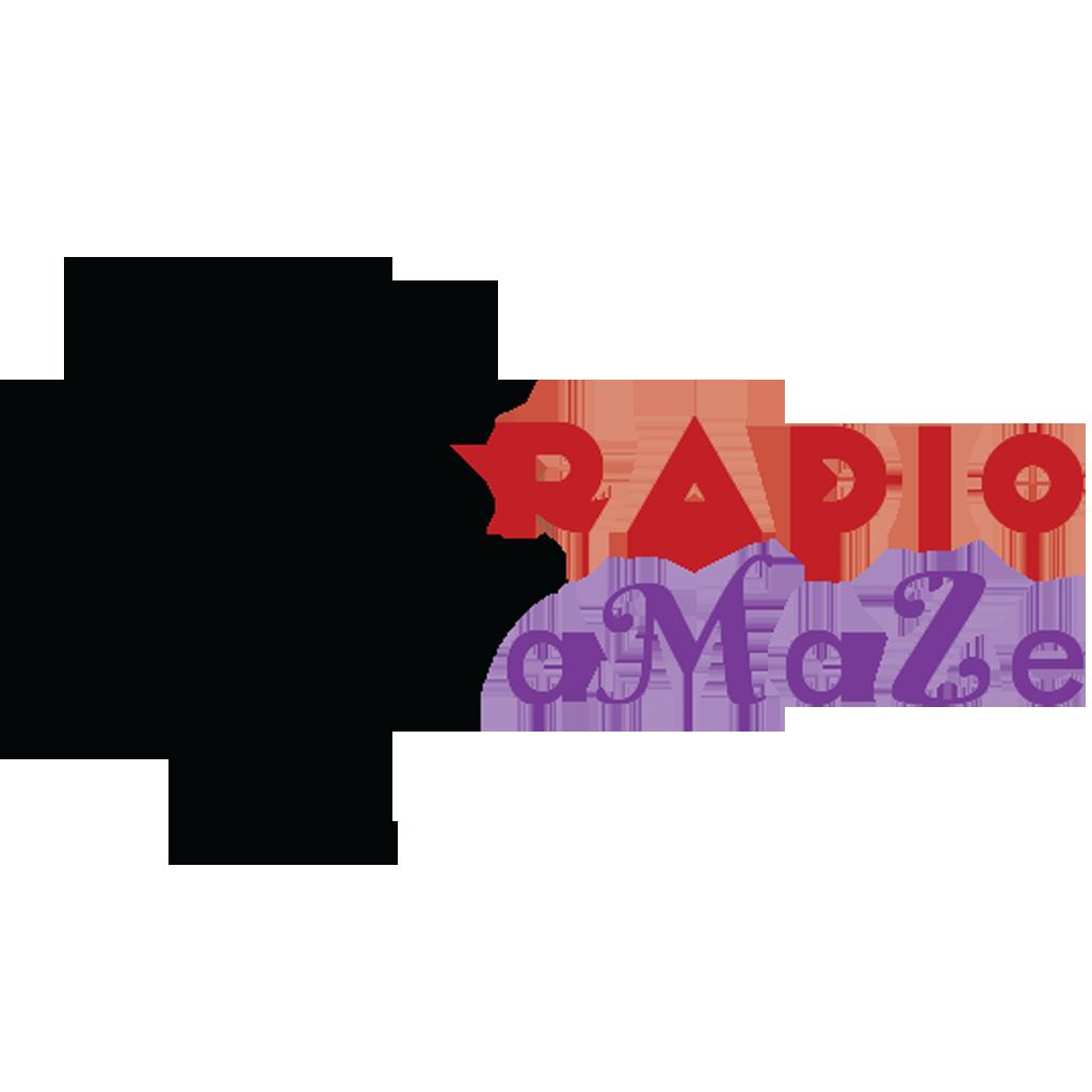 Radio Amaze logo