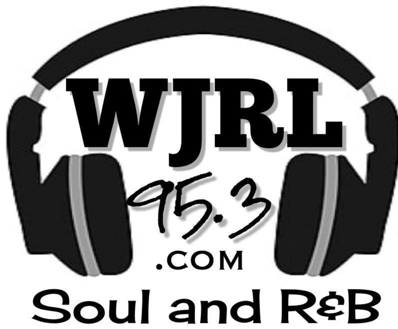 WJRL95.3 Soul and R&B logo