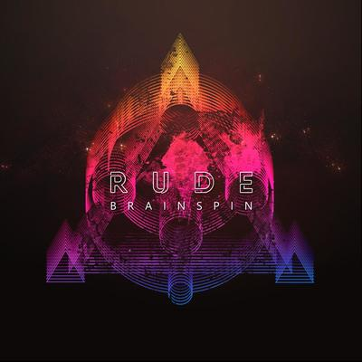 Art for Not Alone by Rude