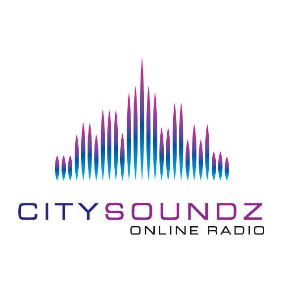 Citysoundz  logo