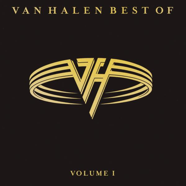 Art for When It's Love by Van Halen