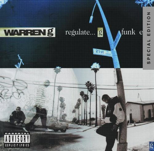 Art for Do You See by Warren G