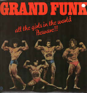 Art for Some Kind of Wonderful by Grand Funk Railroad