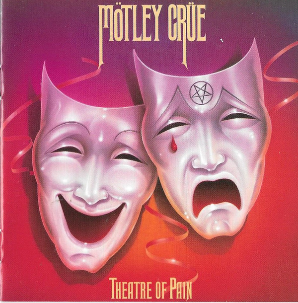 Art for Use It or Lose It by Mötley Crüe