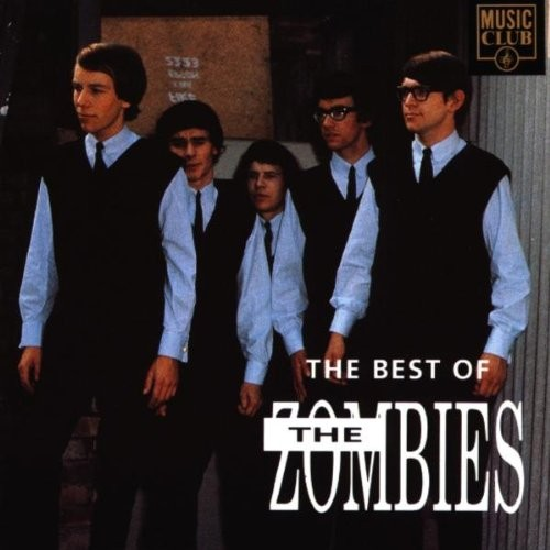 Art for Time of the Season by The Zombies