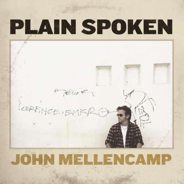 Art for The Company Of Cowards by John Mellencamp