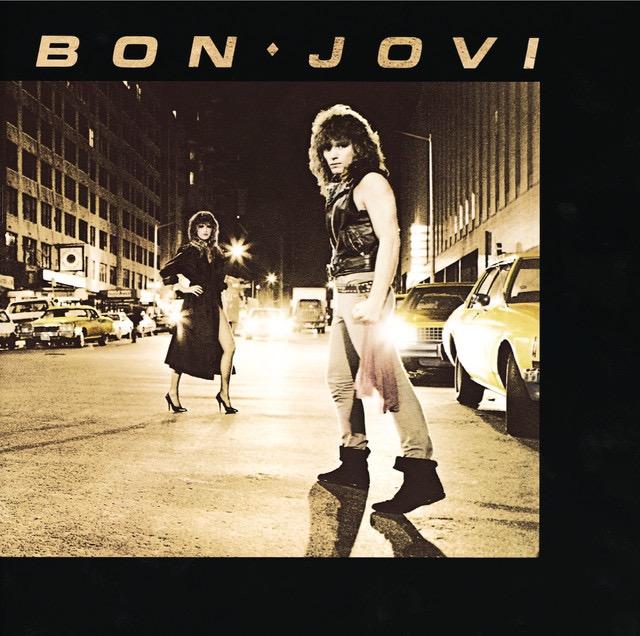 Art for Runaway by Bon Jovi