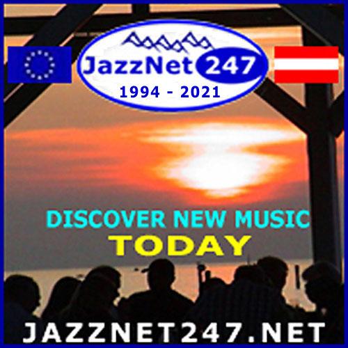 JazzNet247  logo