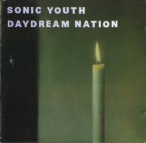 Art for Teen Age Riot by Sonic Youth