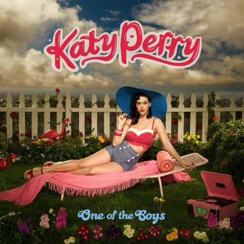 Art for I Kissed A Girl by Katy Perry