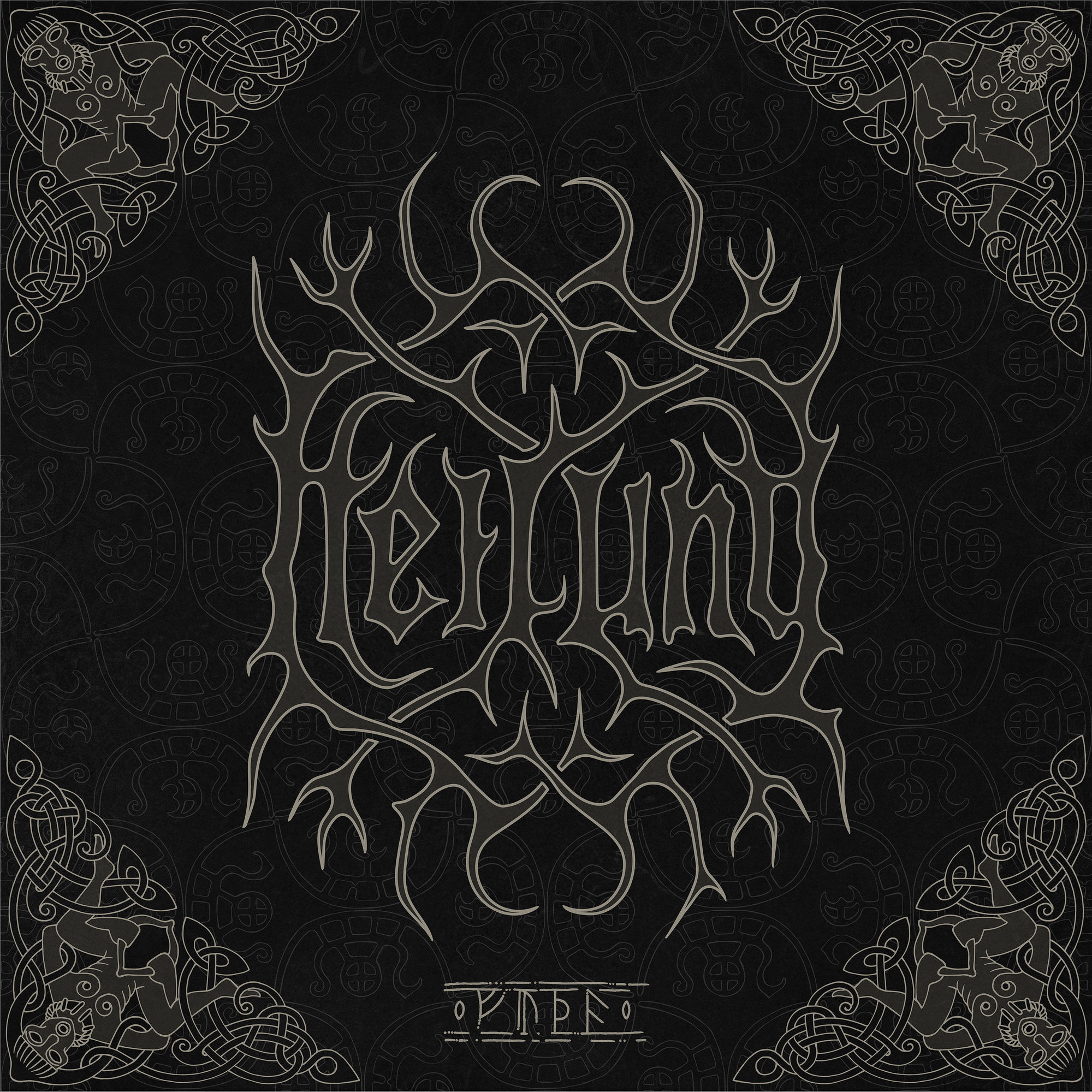 Art for Traust by Heilung