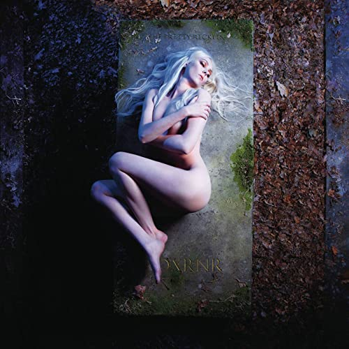 Art for Death by Rock and Roll by The Pretty Reckless