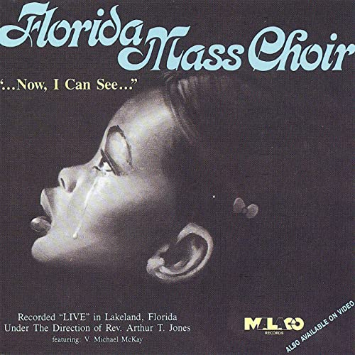 Art for All Night All Day by Florida Mass Choir