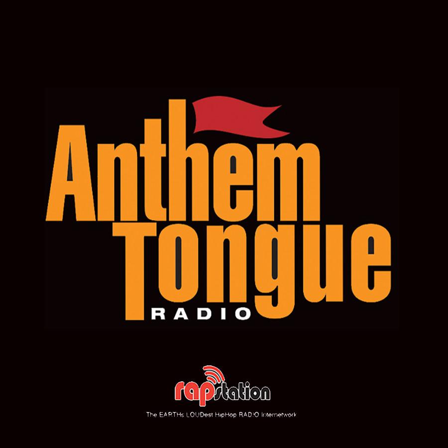 Anthem Tongue logo