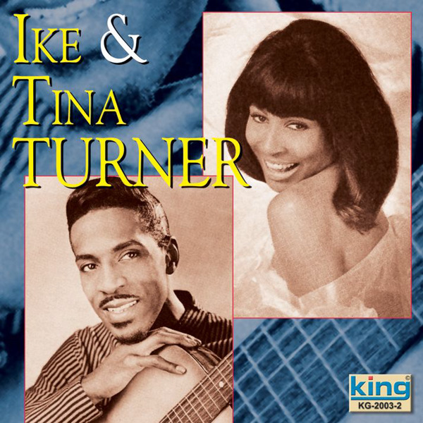 Art for Shake a Tail Feather by Ike & Tina Turner