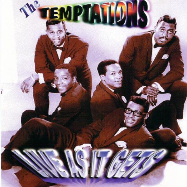 Art for Ball Of Confusion by The Temptations