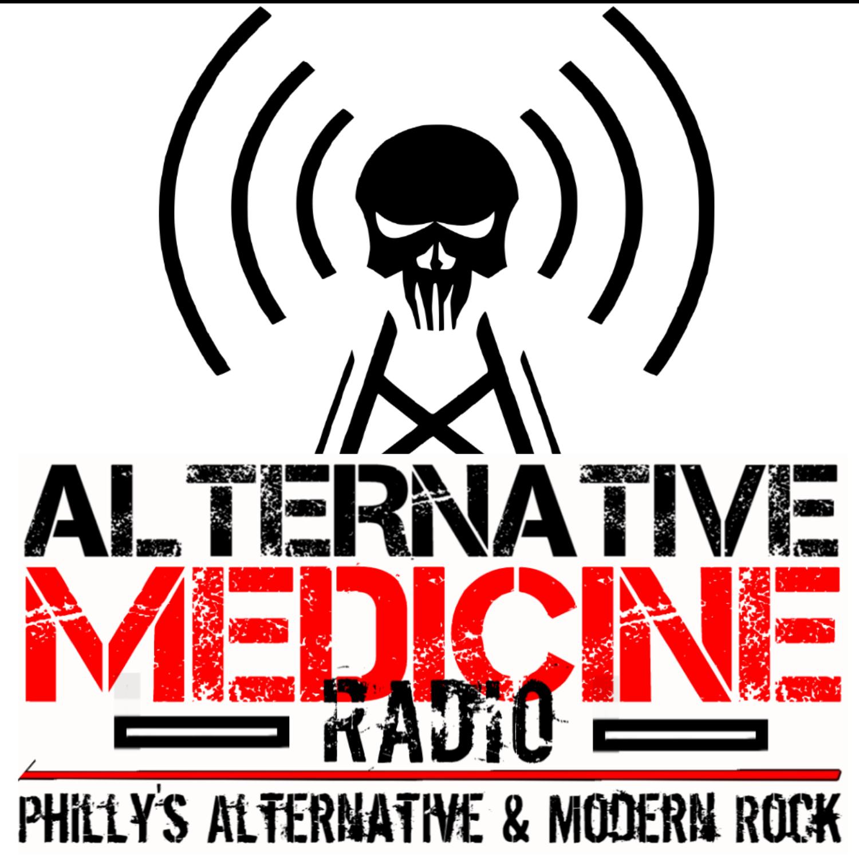 Alternative Medicine Radio  logo