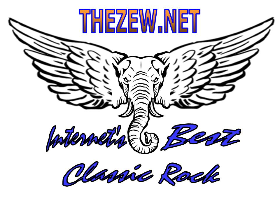 The Zew logo