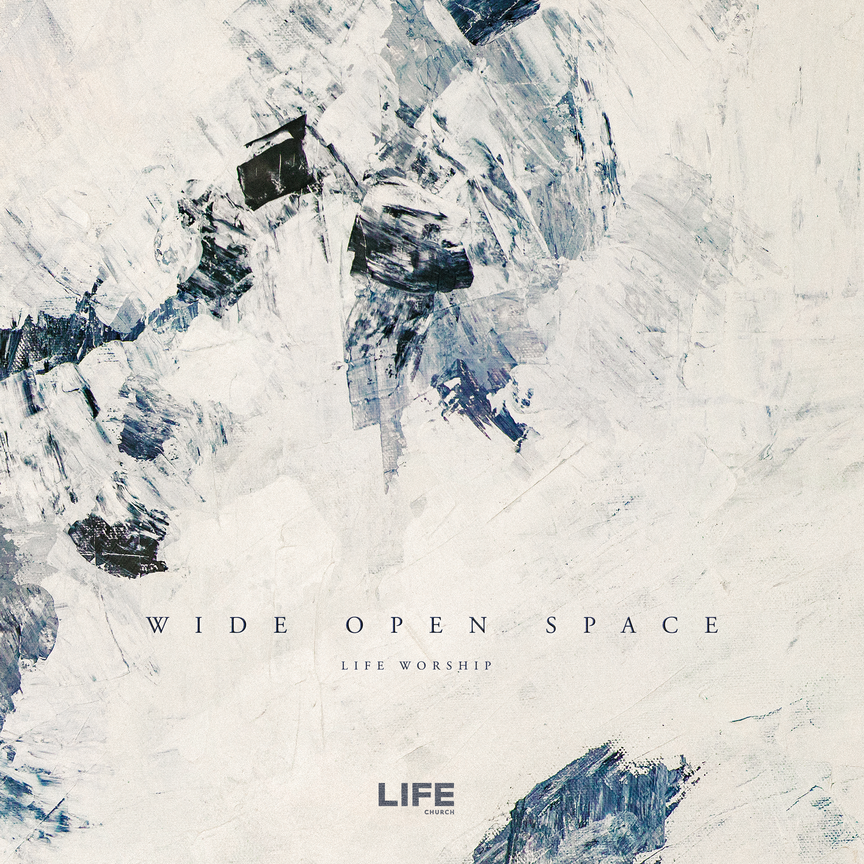 Art for Wide Open Space by Life Worship
