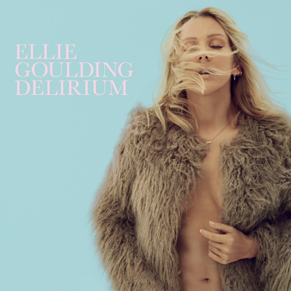 Art for Love Me Like You Do by Ellie Goulding