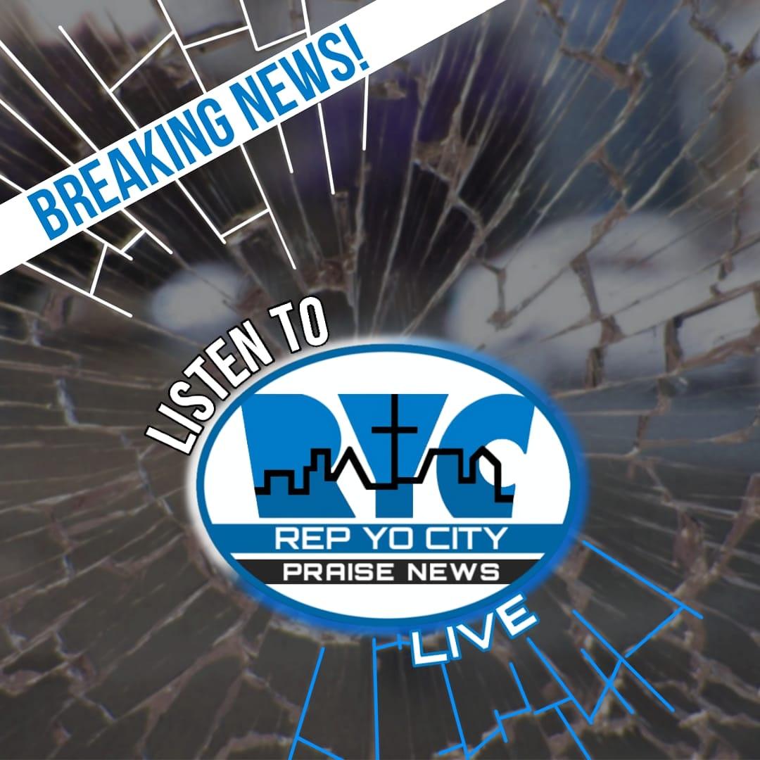 RYC Praise News  logo
