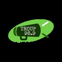 WTRP 98.9 logo
