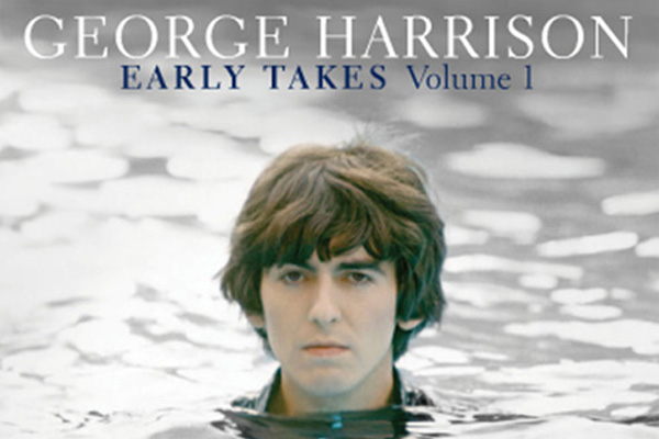 Art for Let It Be Me [Demo] by George Harrison