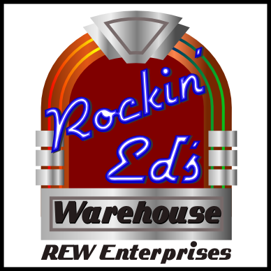 Art for ID Spanning 5 Decades-Most Exciting City by Rockin' Ed's Warehouse