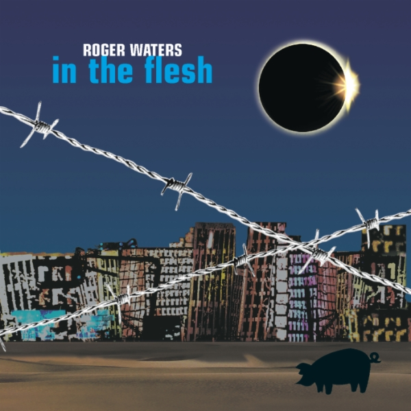 Art for Shine on You Crazy Diamond (Pt. 1-8) (Live) by Roger Waters