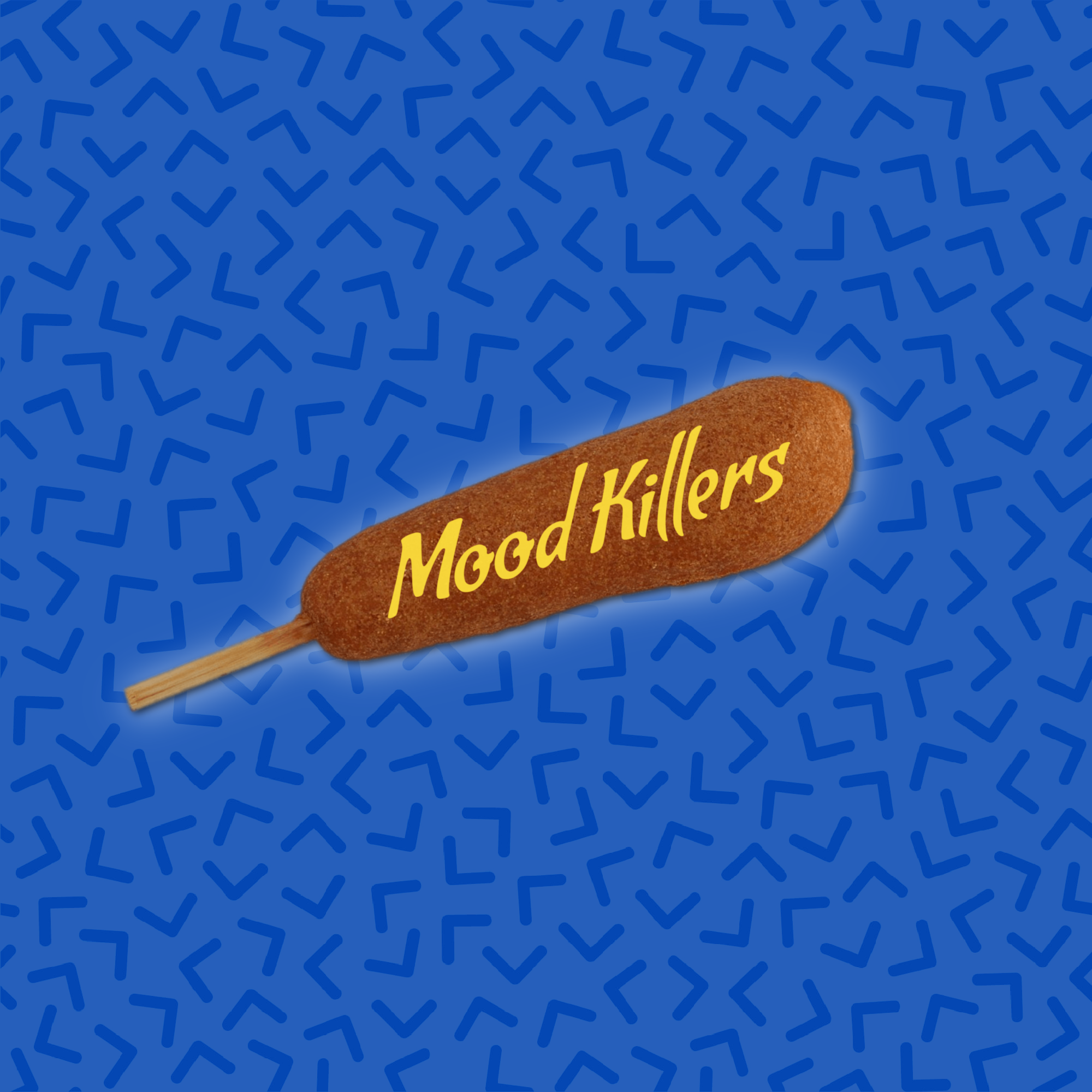 Art for Dino Nuggets by mood killers