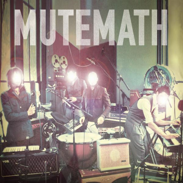 Art for Typical by MuteMath