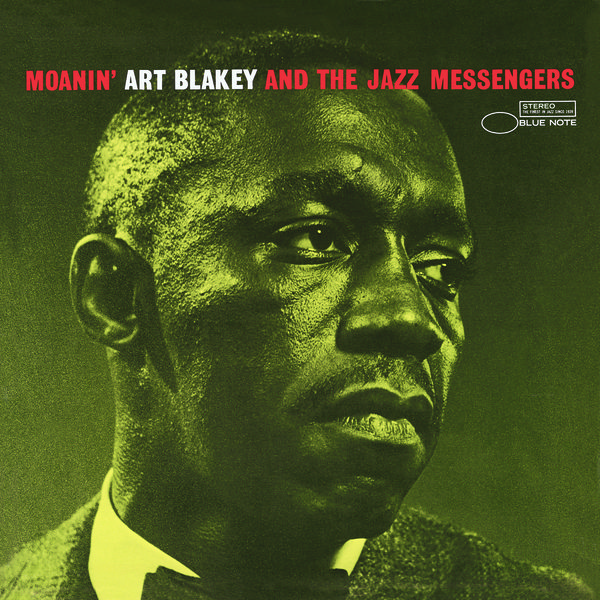 Art for The Drum Thunder Suite by Art Blakey & The Jazz Messengers