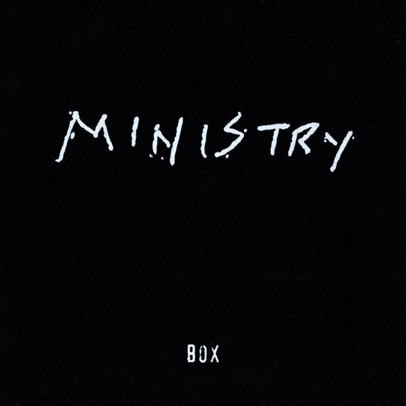 """Art for Burning Inside [12"""" Remix] by Ministry"""